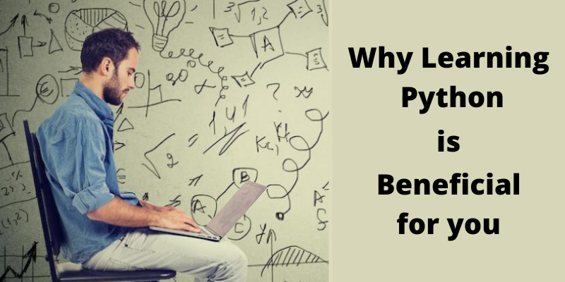 why learning python
